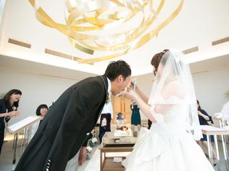 小さな結婚式 新潟店 チャペル(CHAPEL)画像2-3