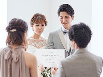 小さな結婚式 新潟店 チャペル(新潟チャペル)画像1-3