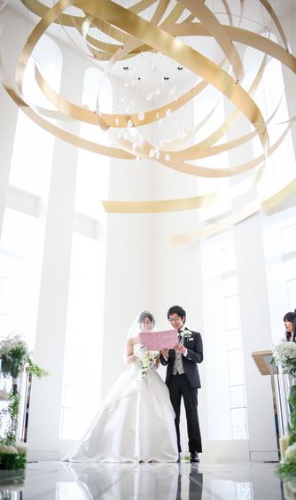 小さな結婚式 新潟店 チャペル(CHAPEL)画像2-1