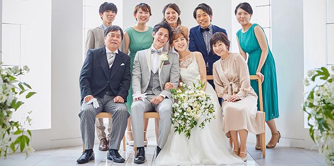 小さな結婚式 新潟店 チャペル(新潟チャペル)画像2-1