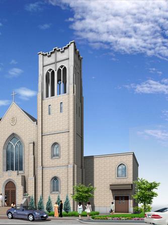 エルカミーノリアル大聖堂(名古屋店) 教会(エルカミーノリアル大聖堂)画像1-2