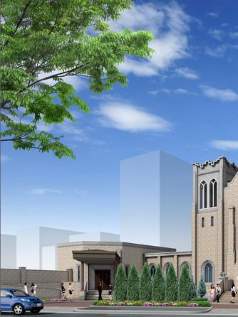エルカミーノリアル大聖堂(名古屋店) 教会(エルカミーノリアル大聖堂)画像1-1
