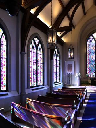 エルカミーノリアル大聖堂(名古屋店) 教会(エルカミーノリアル大聖堂)画像2-1