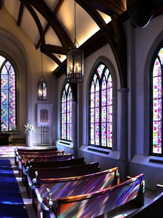 エルカミーノリアル大聖堂(名古屋店) 教会(エルカミーノリアル大聖堂)画像2-2