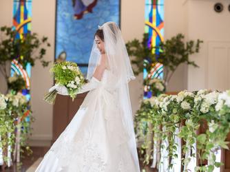 YUTORELO(ユトリロ)軽井沢ホテル アンジェロ教会 チャペル(独立型 アンジェロ教会)画像2-3