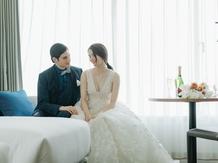 琵琶湖マリオットホテル チャペル(ザ・スカイ)画像2-3