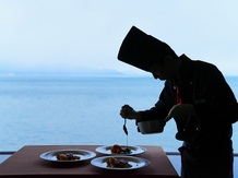 琵琶湖マリオットホテル チャペル(ザ・スカイ)画像2-5