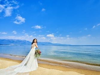 琵琶湖マリオットホテル チャペル(ザ・スカイ)画像2-2
