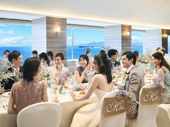 琵琶湖マリオットホテル チャペル(ザ・スカイ)画像2-1