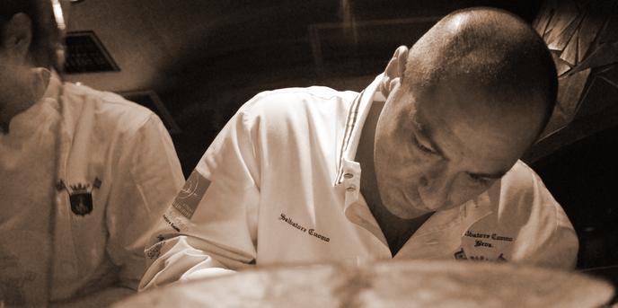 The Kitchen Salvatore Cuomo NAGOYA (ザ キッチン サルヴァトーレ クオモ ナゴヤ) 料理・ケーキ画像1-1