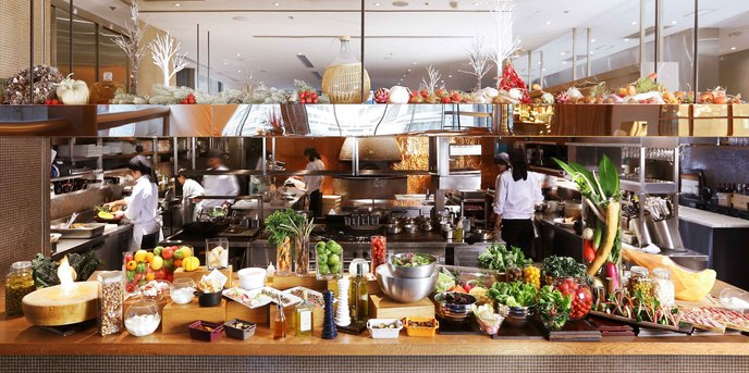 The Kitchen Salvatore Cuomo NAGOYA (ザ キッチン サルヴァトーレ クオモ ナゴヤ) 料理・ケーキ画像2-1