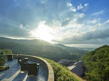 ルグラン軽井沢ホテル&リゾート:絶景のロケーションのホテル&リゾート