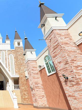 モルトン迎賓館 仙台 チャペル(コリーヌ・ヴェール大聖堂)画像1-2