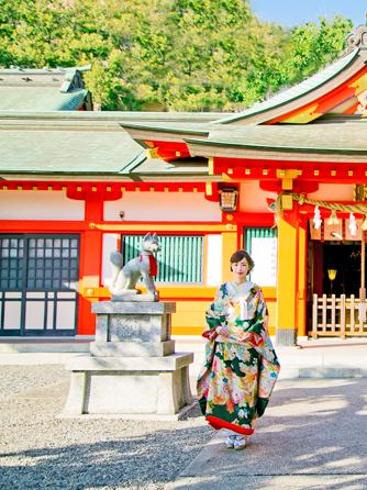 金神社(こがねじんじゃ) 神社(金神社)画像1-1