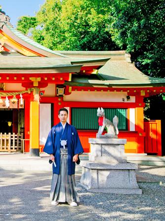 金神社(こがねじんじゃ) 神社(金神社)画像1-2