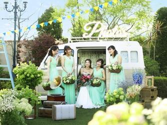 GARDEN TERRACE FUKUOKA HOTEL&RESORT(ガーデンテラス福岡 ホテル&リゾート) 付帯設備1画像2-4