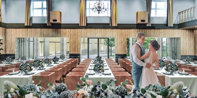 GARDEN TERRACE FUKUOKA HOTEL&RESORT(ガーデンテラス福岡 ホテル&リゾート) 付帯設備1画像1-1