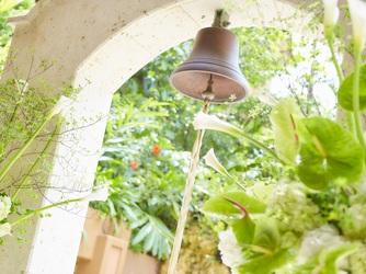 沖縄ハーバービューホテル チャペル(ガーデンチャペル)画像2-2