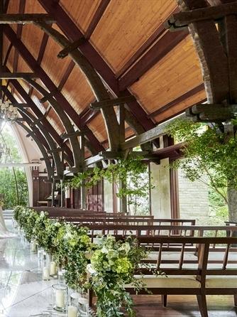 ARBRE ORANGE(アーブルオランジュ) 【コンセプト】木の温もりと緑豊かな邸宅画像1-2