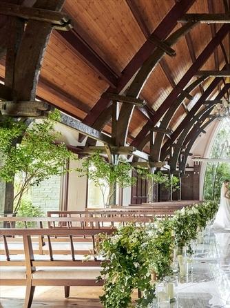 ARBRE ORANGE(アーブルオランジュ) 【コンセプト】木の温もりと緑豊かな邸宅画像1-1