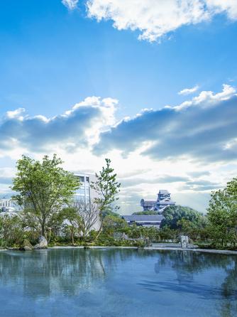 LAZOR GARDEN KUMAMOTO(ラソール ガーデン 熊本) ロケーション1画像1-2