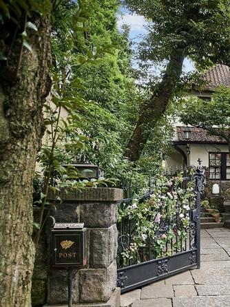 旧石丸邸 ガーデンテラス広尾 (Garden Terrace HIROO residence ISHIMARU) その他1画像1-1