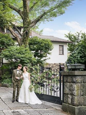 旧石丸邸 ガーデンテラス広尾 (Garden Terrace HIROO residence ISHIMARU) その他1画像1-2