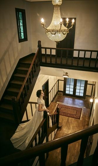 旧石丸邸 ガーデンテラス広尾 (Garden Terrace HIROO residence ISHIMARU) その他1画像2-1