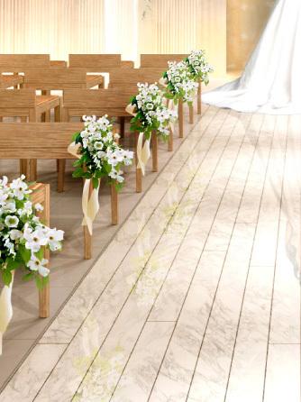 小さな結婚式 岡山店 チャペル(岡山チャペル)画像2-1
