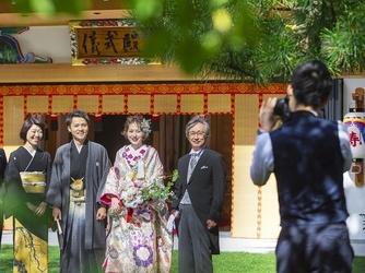 西野神社 神社(西野神社 儀式殿)画像1-4