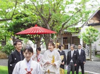 西野神社 神社(西野神社 儀式殿)画像1-2