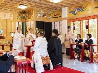 西野神社 神社(西野神社 儀式殿)画像1-3
