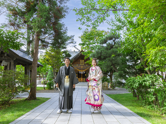 西野神社 神社(西野神社 儀式殿)画像1-1
