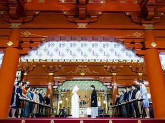 神田明神/明神会館 神社(神田明神)画像2-2