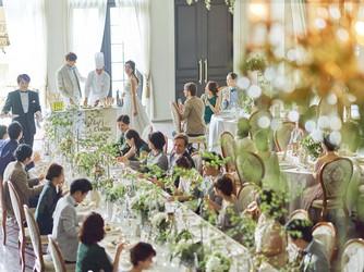 NEXT WEDDING CHIBA 新ブランド【NEXT WEDDING】画像2-1