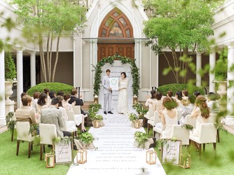 NEXT WEDDING CHIBA 新ブランド【NEXT WEDDING】画像2-3