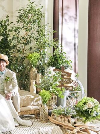 NEXT WEDDING CHIBA 新ブランド【NEXT WEDDING】画像1-2