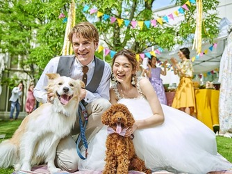 NEXT WEDDING NAGOYA 新ブランド【NEXT WEDDING】画像2-3