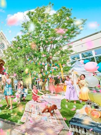 NEXT WEDDING NAGOYA 新ブランド【NEXT WEDDING】画像1-2