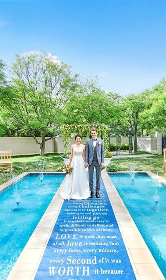 NEXT WEDDING NAGOYA 新ブランド【NEXT WEDDING】画像2-1