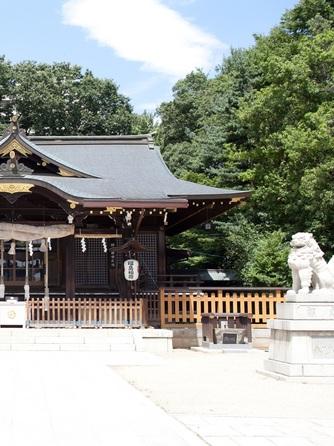 福島稲荷神社/ル・レポ 神社(【福島稲荷神社】)画像1-2