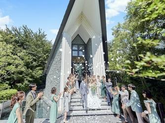 NEXT WEDDING OMIYA 新ブランド【NEXT WEDDING】画像2-1