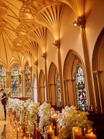 NEXT Style WEDDING 名駅 新ブランド【NEXT WEDDING】画像1-2