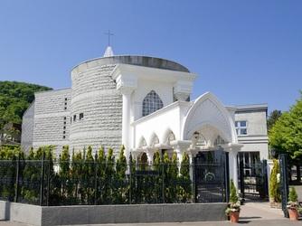 ICF札幌リラベル教会 教会(ICF札幌リラベル教会(独立型大聖堂))画像2-3