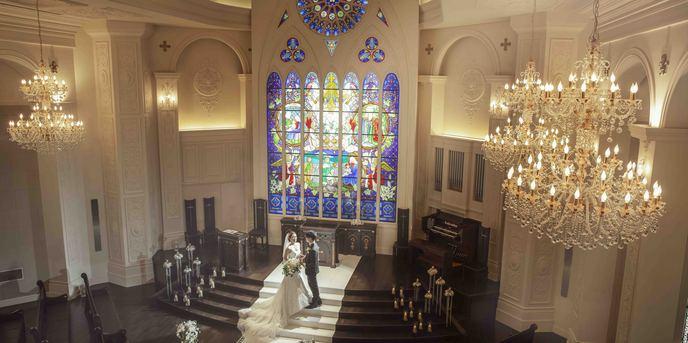 ICF札幌リラベル教会 教会(ICF札幌リラベル教会(独立型大聖堂))画像1-1