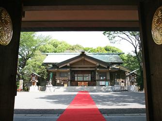 東郷神社・ルアール東郷 ラ・グランド・メゾン HiroyukiSAKAI 神社(東郷神社)画像2-2