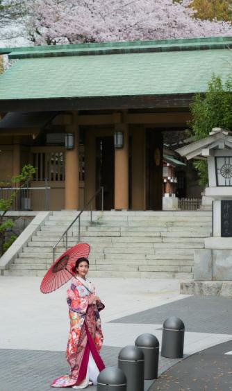 東郷神社・ルアール東郷 ラ・グランド・メゾン HiroyukiSAKAI 神社(東郷神社)画像2-1