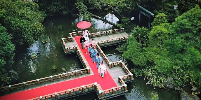 東郷神社・ルアール東郷 ラ・グランド・メゾン HiroyukiSAKAI 神社(東郷神社)画像1-1
