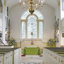 セント・メリーズ教会