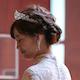 花嫁さんの横顔